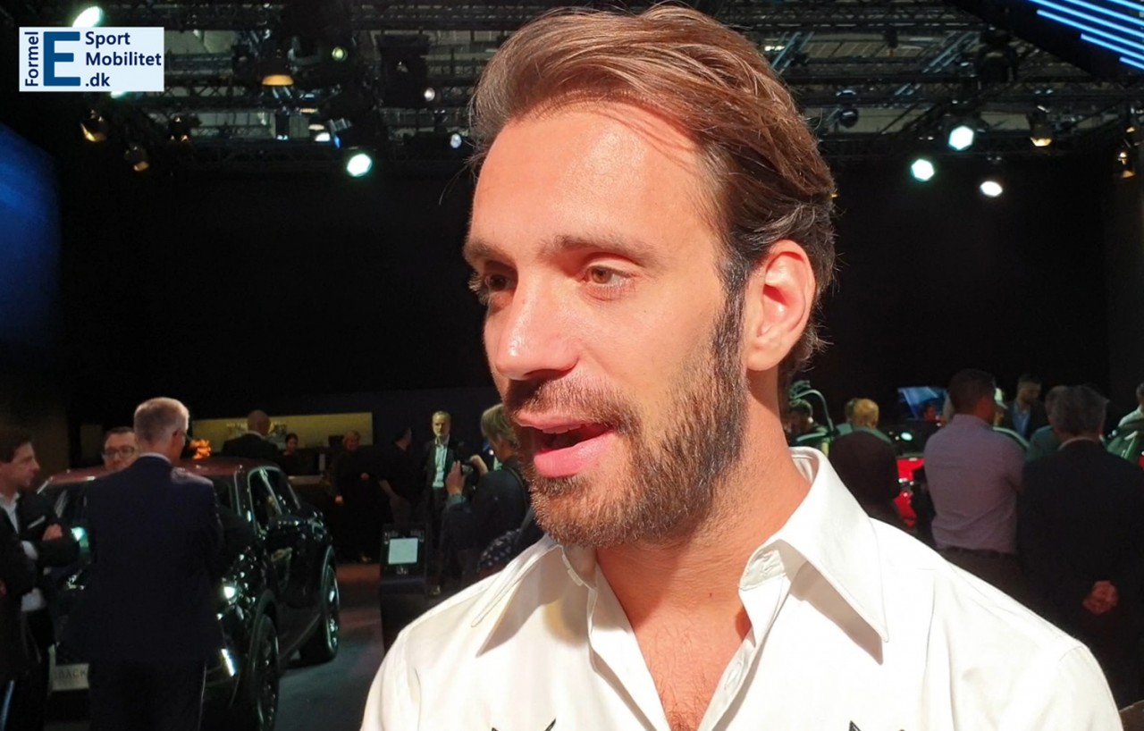 Jean-Eric Vergne interview
