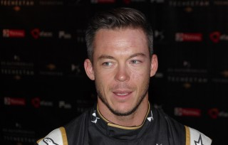 André Lotterer - DS fabrikskører - interview